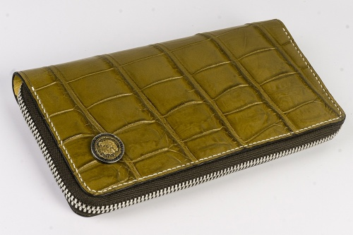 Zipper Wallet 02