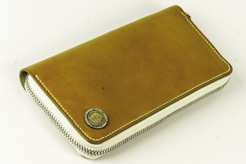 Zipper Wallet 01